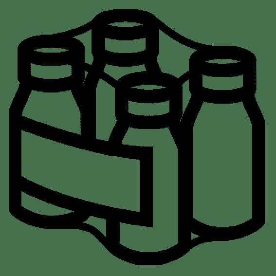 Pakowanie termokurczliwe